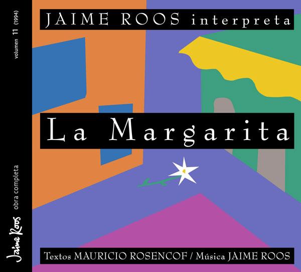 Jaime Roos | Obra Completa – La Margarita