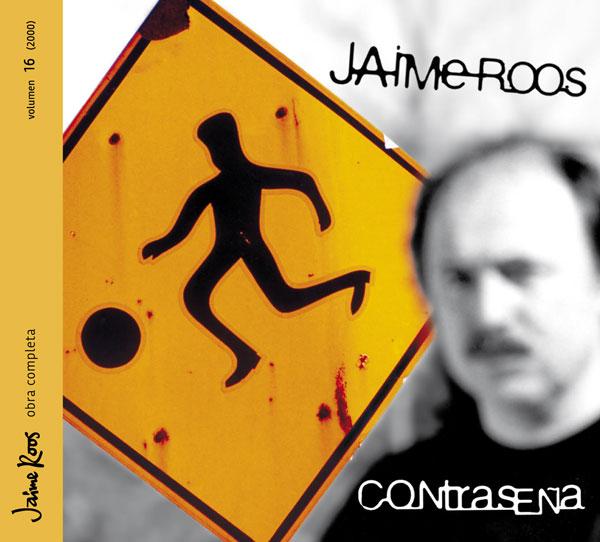 Jaime Roos | Obra Completa – Contraseña