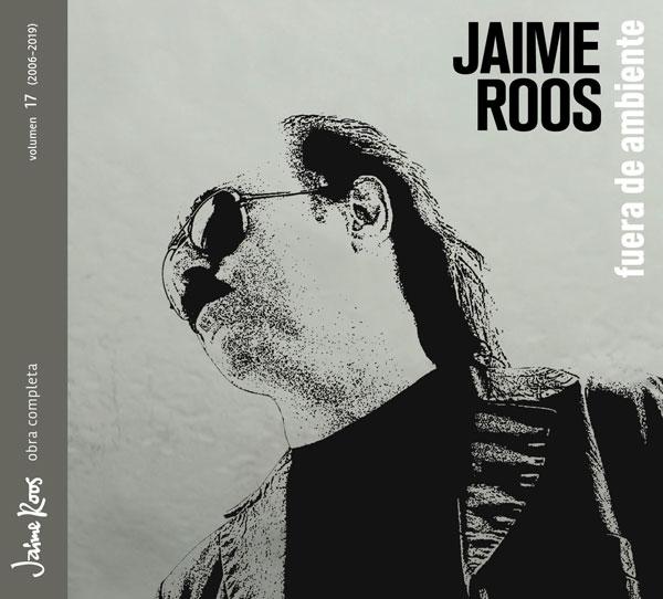 Jaime Roos | Obra Completa – Fuera de ambiente