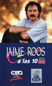 Jaime Roos | Jaime Roos a las 10