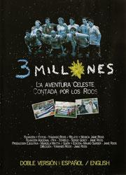 Jaime Roos | 3 millones