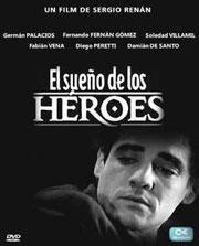 Jaime Roos | El sueño de los héroes